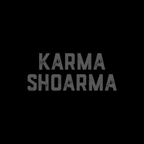 KarmaShoarma_Logo