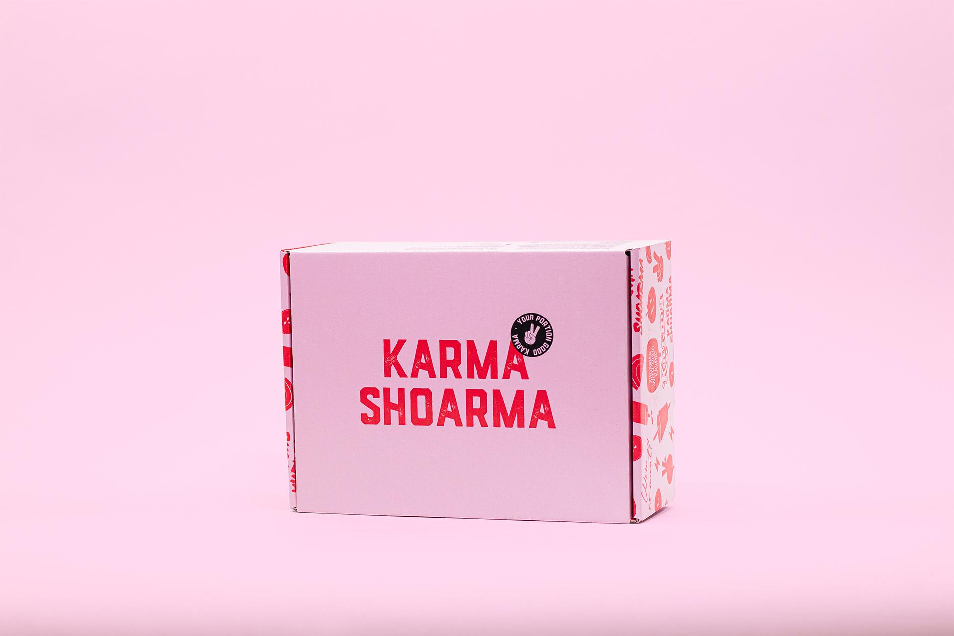 Karmashoarma_Box_Front